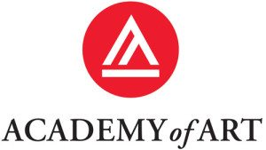 academy of art logo