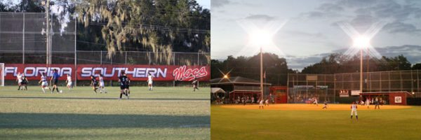 florida southern baseball field