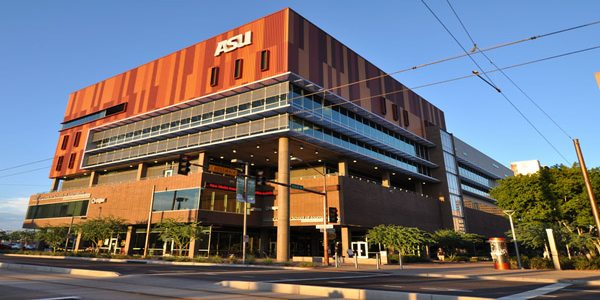 Arizona State University Best Computer Science Schools