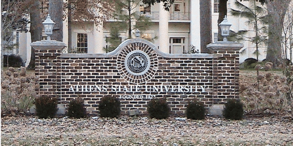 Athens State University Online Colleges in Alabama