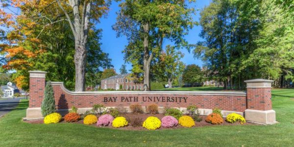 Bay Path online Master in accounting program