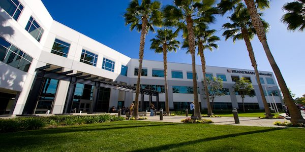 Brandman University Online Colleges in California