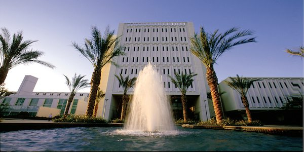 California State University - Fullerton Online Colleges in California