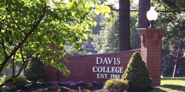 Davis College Online Colleges in New York