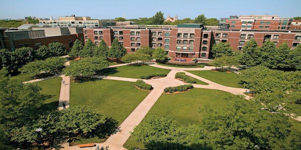 DePaul University Best Online Psychology Programs