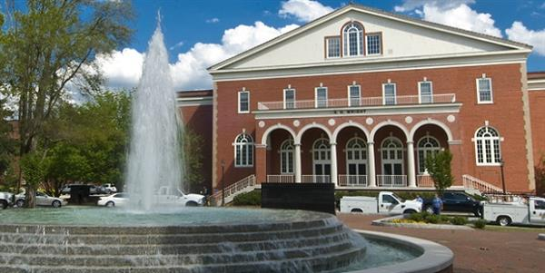 East Carolina University Online Colleges in North Carolina