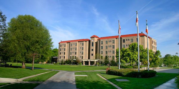 Fresno Pacific University Online Colleges in California