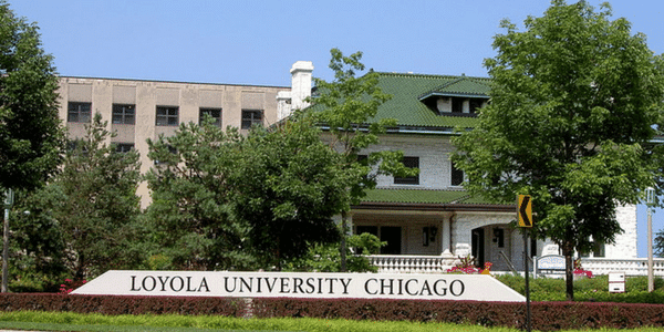 Loyola University Chicago Greenest Campuses in America