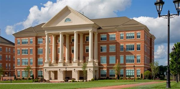 North Carolina State University Colleges in North Carolina
