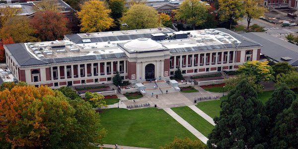 Oregon State University Computer Science Programs You Can Do Online
