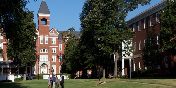 Best Historically Black Colleges and Institutions - Best