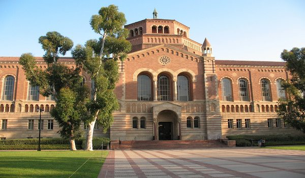 Best Colleges in USA University of California at Los Angeles