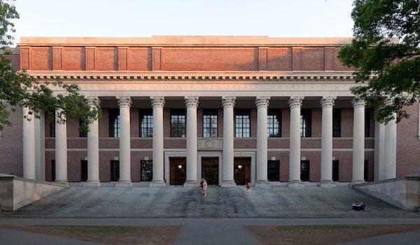 Harvard University Best Online Master's in Psychology Programs