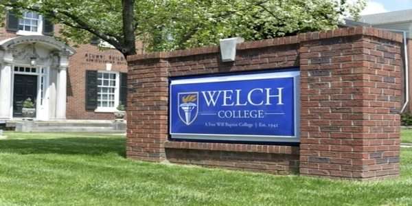 Welch College Tennessee online colleges in Tennessee