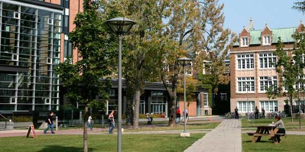 Concordia University online colleges in Oregon