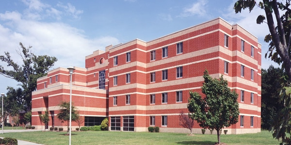 Elizabeth City State University Colleges in North Carolina