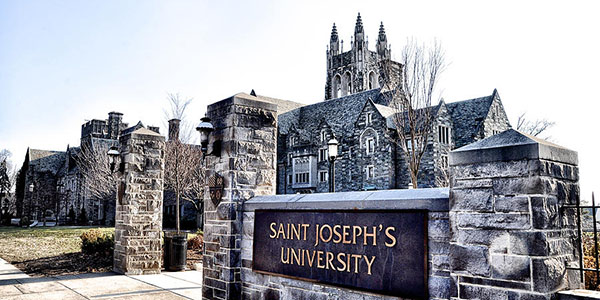 saint joseph's university colleges for students with autism