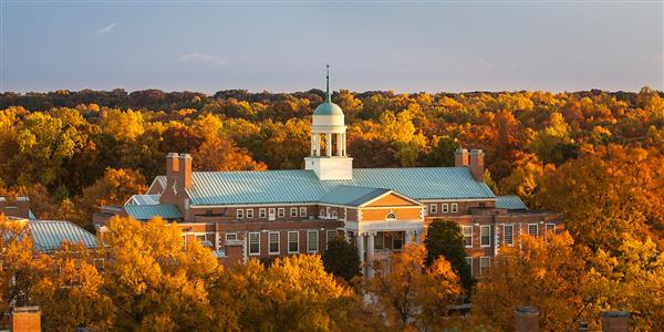 Wake Forest University Online Colleges in North Carolina