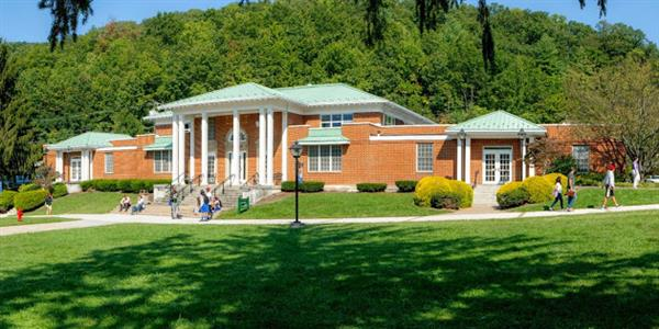 Bluefield College Best Online Colleges in Virginia