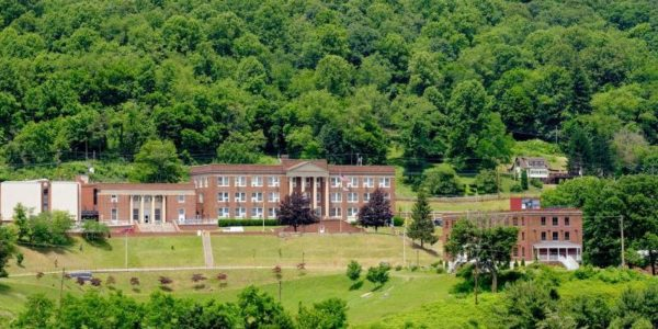 Bluefield State College online colleges in West Virginia