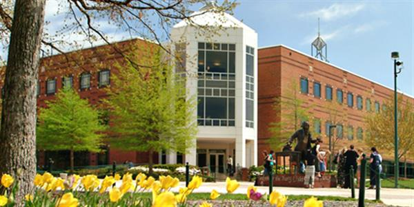 George Mason University Best Online Colleges in Virginia