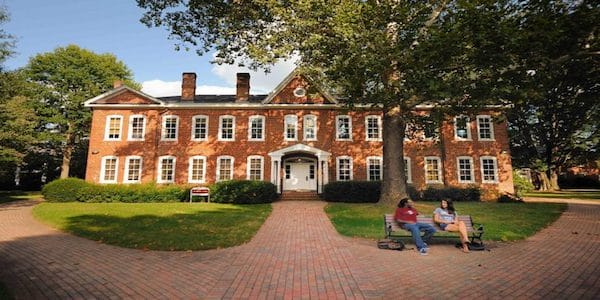 Guilford College Colleges in North Carolina