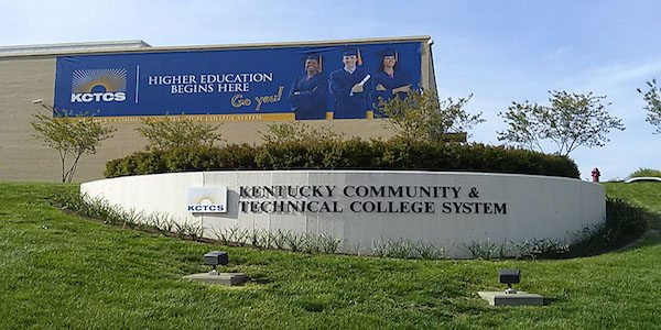 Kentucky Community and Technical College System Online Schools in Kentucky