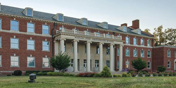 Kentucky Wesleyan College Online Schools in Kentucky
