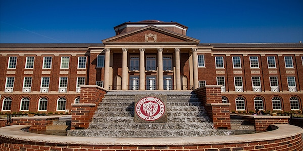 Meredith College Colleges in North Carolina