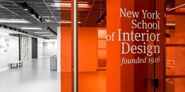 The best colleges in new york 2019 best value schools for Interior designer on line