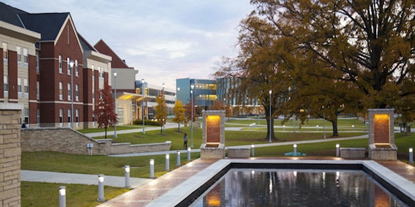 North Carolina Agricultural and Technical State University Colleges in North Carolina