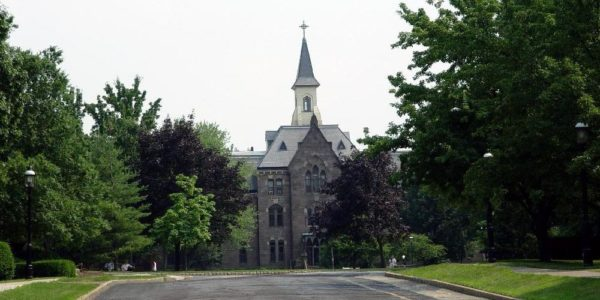 Seton Hall online colleges in New Jersey