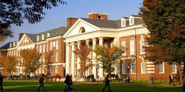 University of Delaware online colleges in Delaware