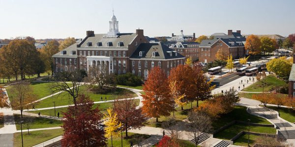 University of Maryland-College Park Best Computer Science Schools