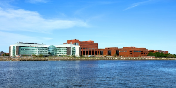 University of Massachusetts - Boston Online Colleges in Massachusetts