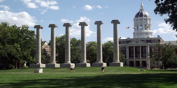 University of Missouri online universities