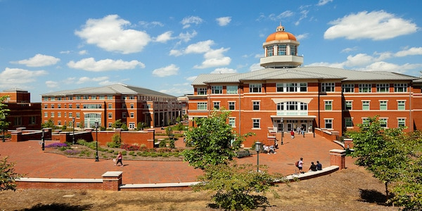 University of North Carolina at Charlotte Online Colleges in North Carolina