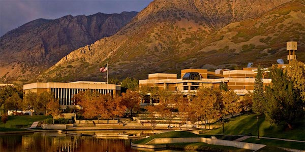 Weber State University best computer science schools