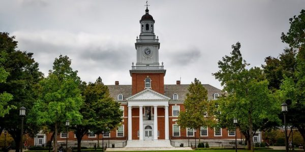 John Hopkins online colleges in Maryland