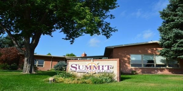 Summit Christian College Nebraska