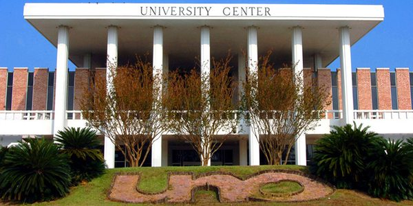 University of New Orleans online colleges in Louisiana