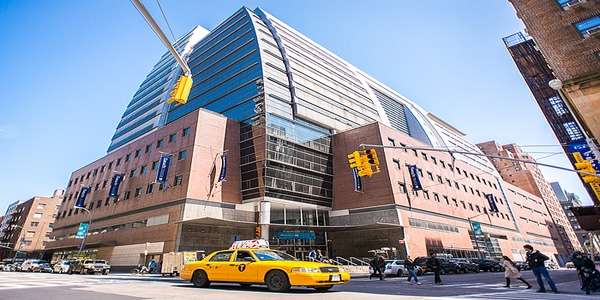Cuny Baruch College masters in psychology
