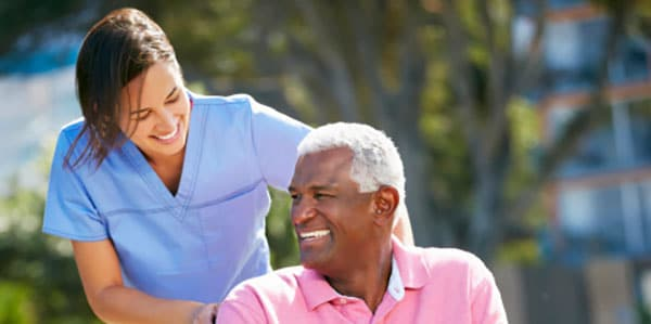 Personal and Home Care Aides