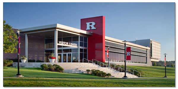 Rutgers University online MBA programs