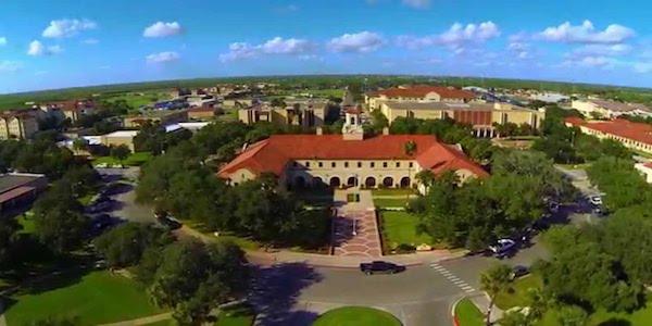 Texas A&M University - Kingsville online MBA program
