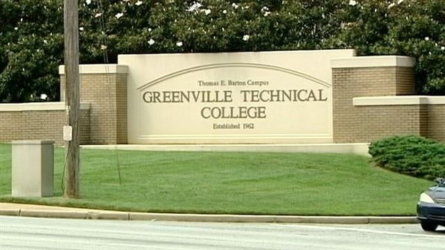greenville technical college online colleges in south carolina