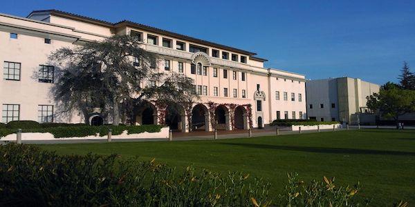 Caltech best computer science schools
