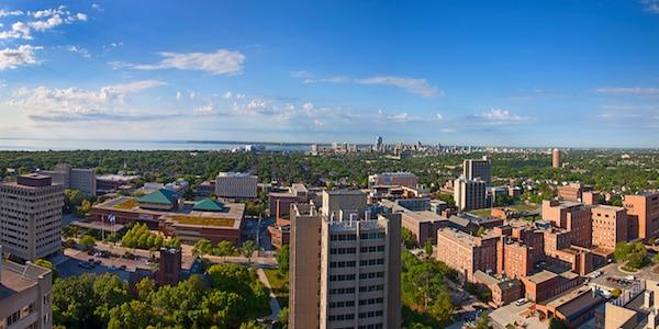 University of Wisconsin - Milwaukee masters in psychology