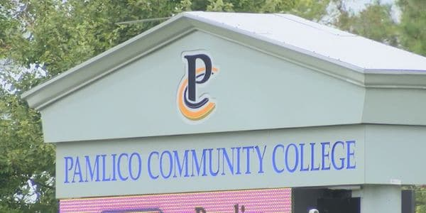 Pamlico Community College Community Colleges in North Carolina